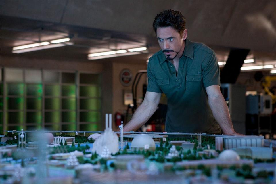 Iron Man 2, fotograma 28 de 28