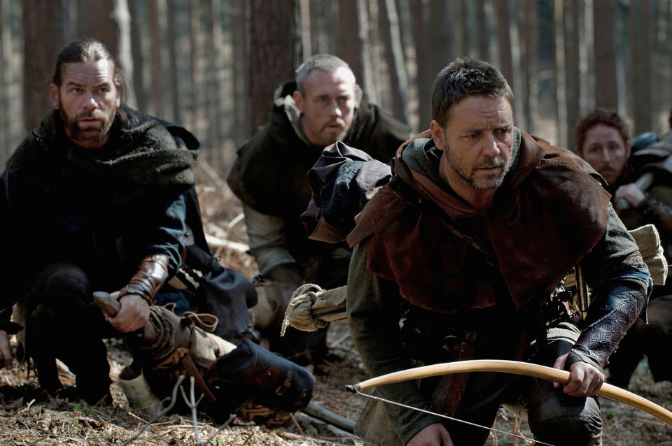 Robin Hood, fotograma 1 de 40