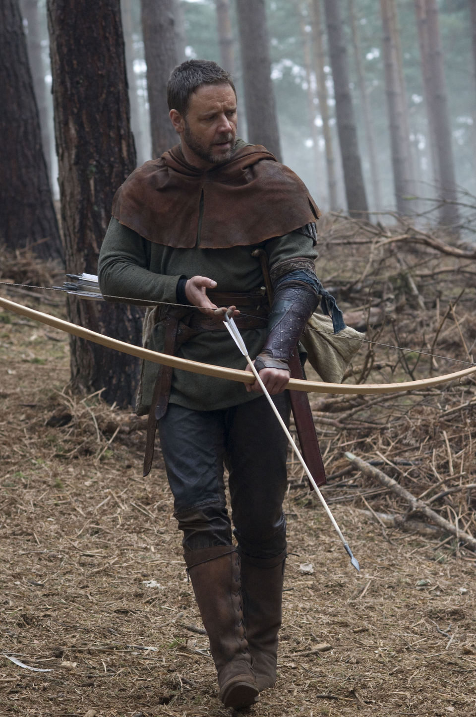 Robin Hood, fotograma 3 de 40