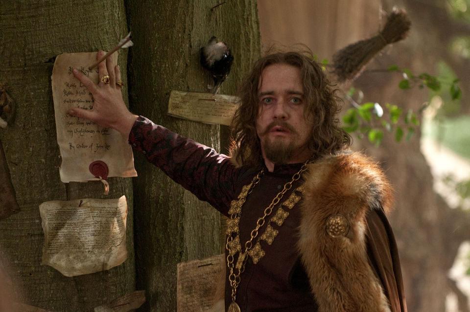 Robin Hood, fotograma 26 de 40