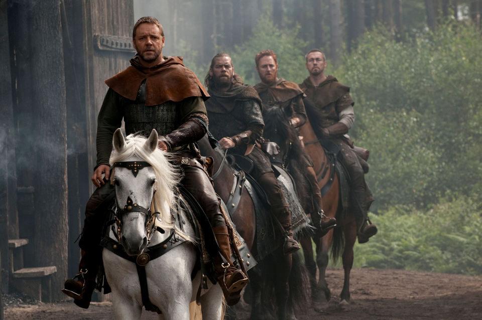 Robin Hood, fotograma 27 de 40