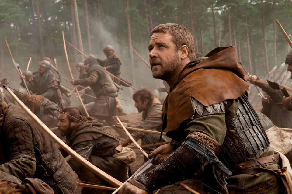 Robin Hood, fotograma 31 de 40