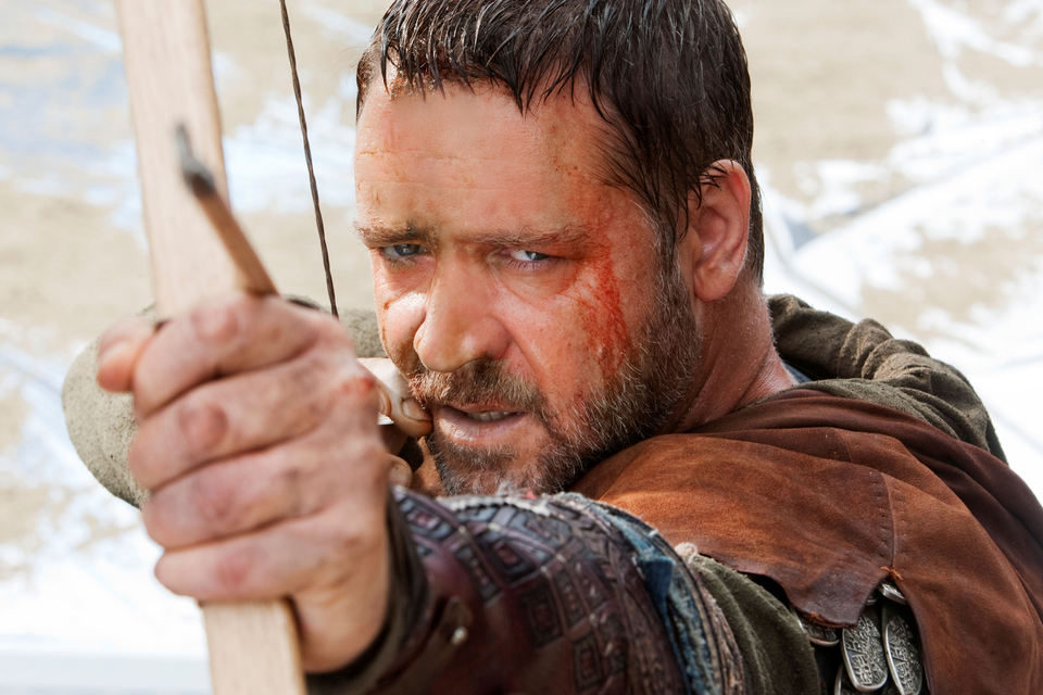 Robin Hood, fotograma 35 de 40