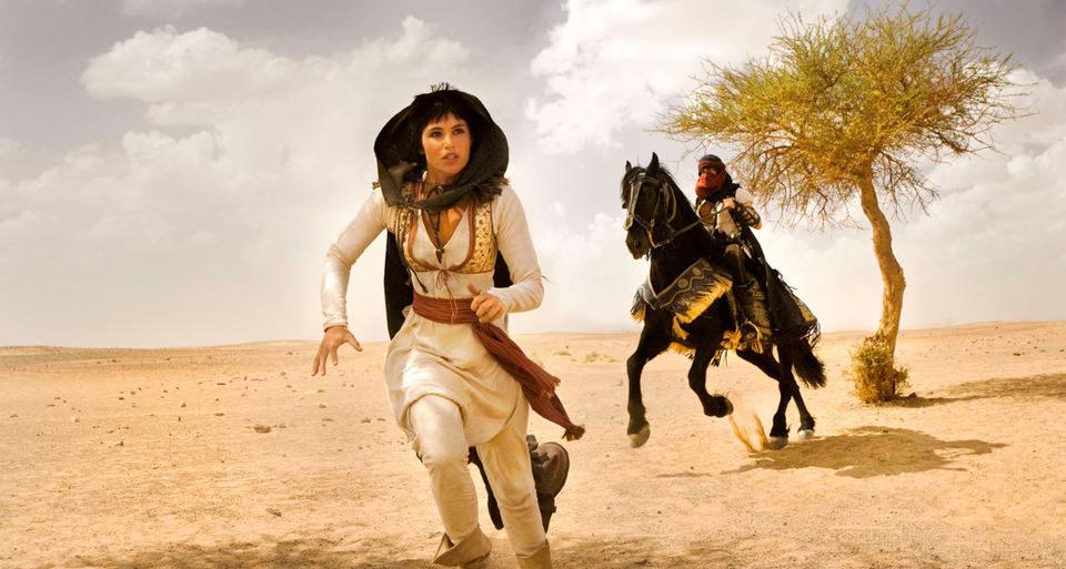 Prince of Persia: las arenas del tiempo, fotograma 2 de 47