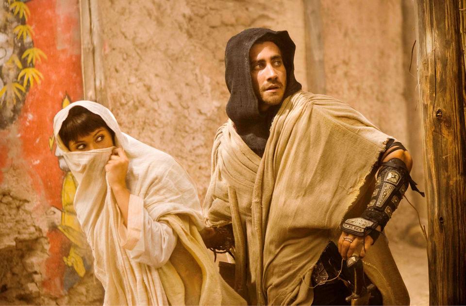 Prince of Persia: las arenas del tiempo, fotograma 3 de 47