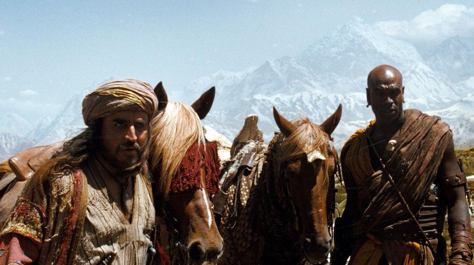 Prince of Persia: las arenas del tiempo, fotograma 4 de 47