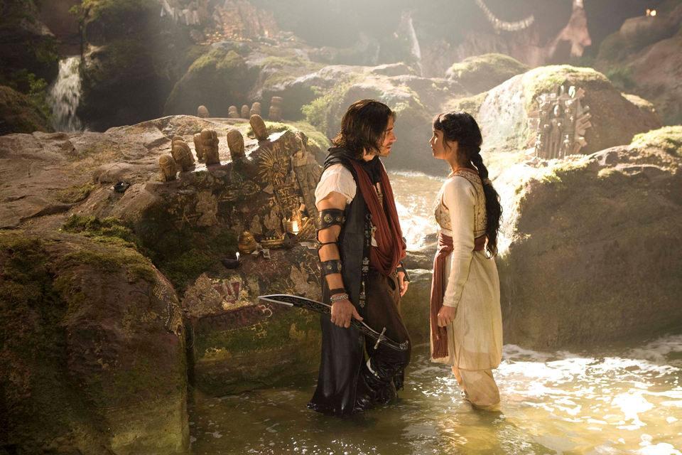 Prince of Persia: las arenas del tiempo, fotograma 5 de 47