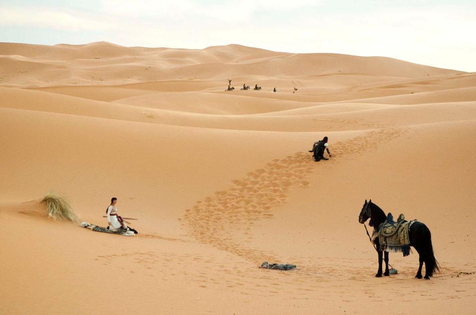 Prince of Persia: las arenas del tiempo, fotograma 10 de 47