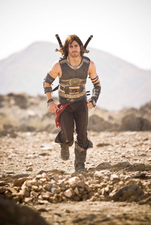 Prince of Persia: las arenas del tiempo, fotograma 11 de 47