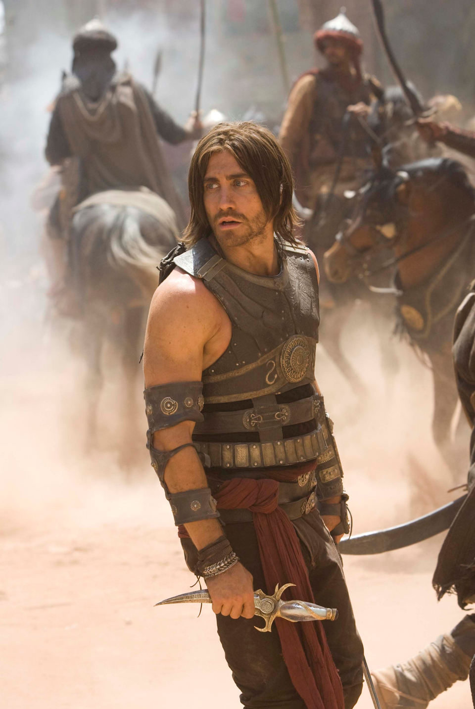 Prince of Persia: las arenas del tiempo, fotograma 12 de 47