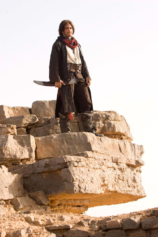 Prince of Persia: las arenas del tiempo, fotograma 13 de 47
