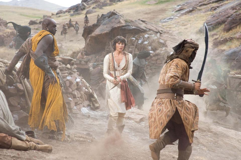 Prince of Persia: las arenas del tiempo, fotograma 17 de 47