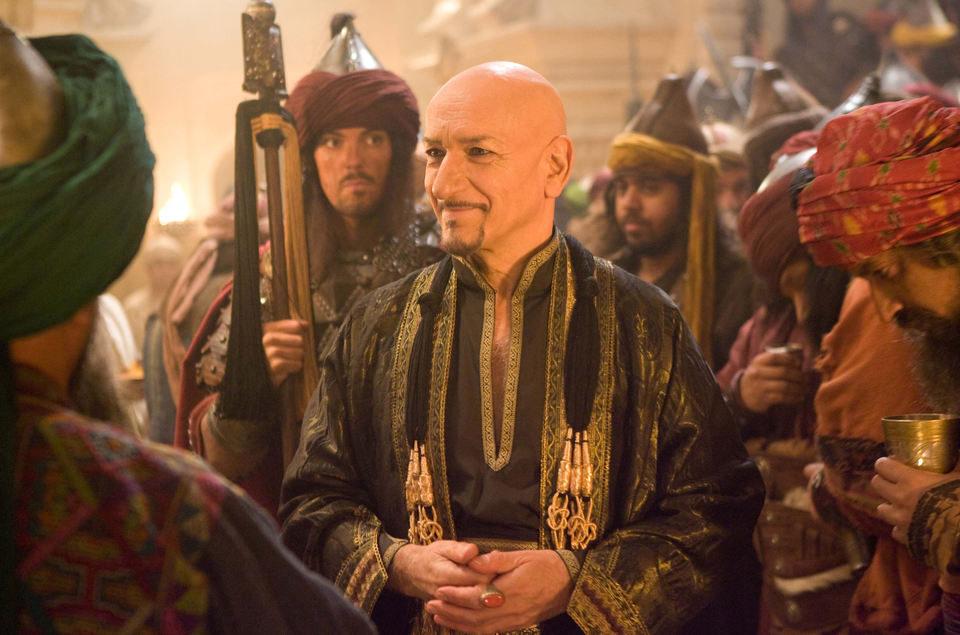 Prince of Persia: las arenas del tiempo, fotograma 19 de 47