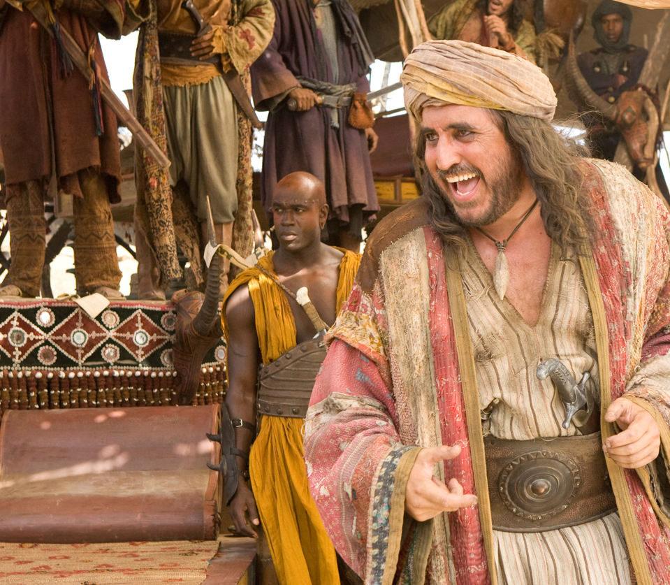 Prince of Persia: las arenas del tiempo, fotograma 20 de 47