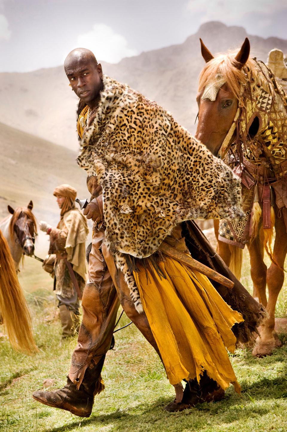 Prince of Persia: las arenas del tiempo, fotograma 23 de 47