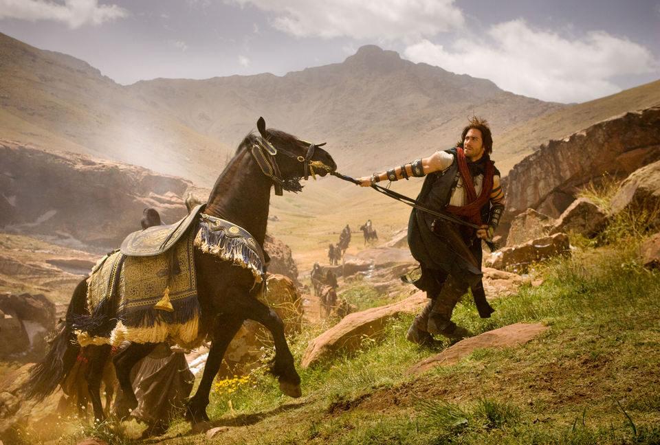 Prince of Persia: las arenas del tiempo, fotograma 35 de 47