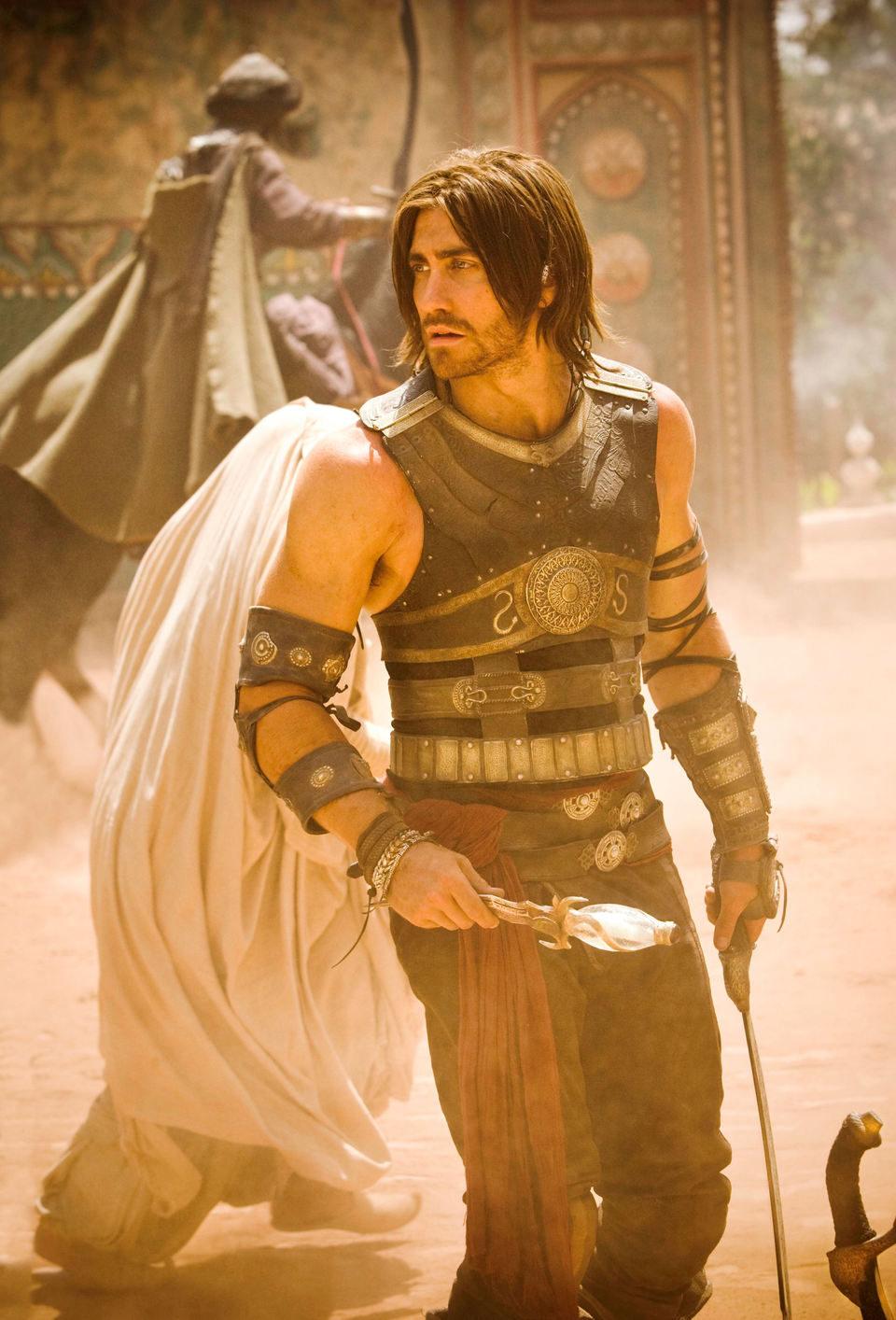 Prince of Persia: las arenas del tiempo, fotograma 38 de 47