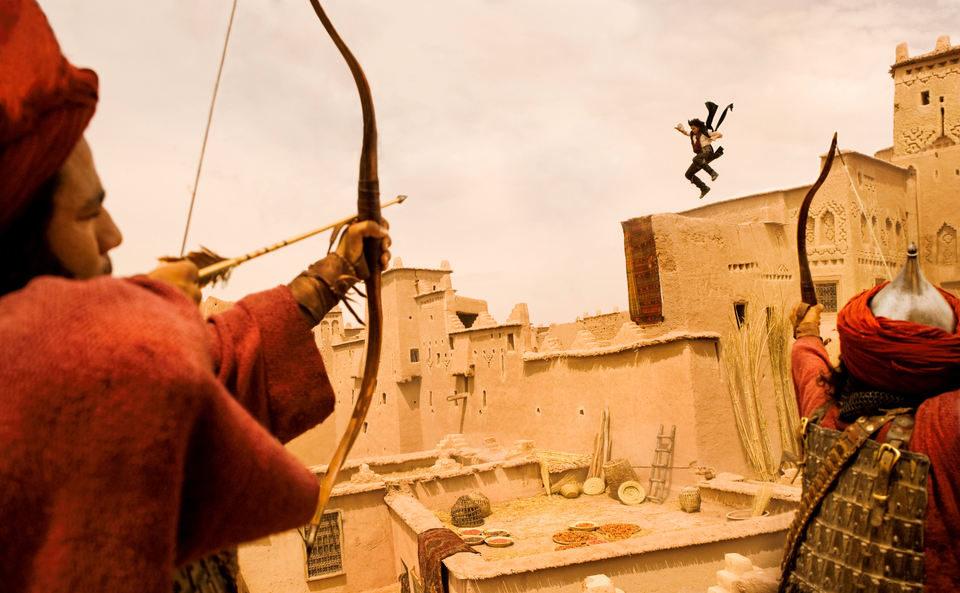Prince of Persia: las arenas del tiempo, fotograma 39 de 47