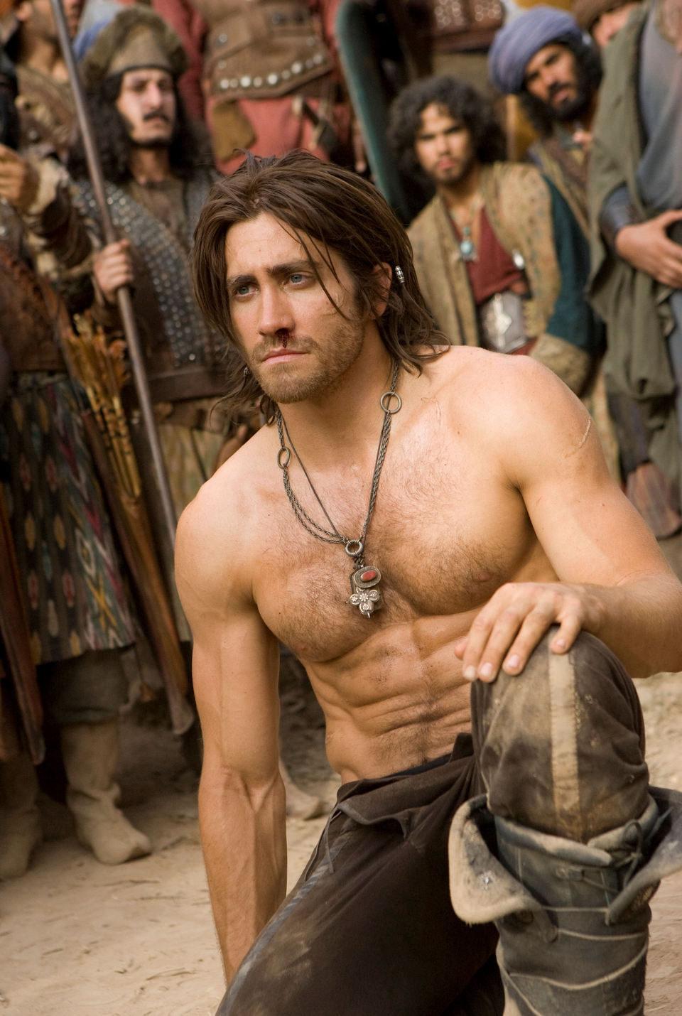 Prince of Persia: las arenas del tiempo, fotograma 45 de 47