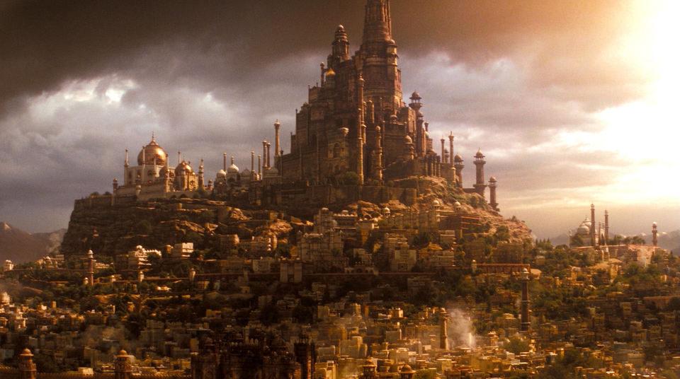 Prince of Persia: las arenas del tiempo, fotograma 47 de 47