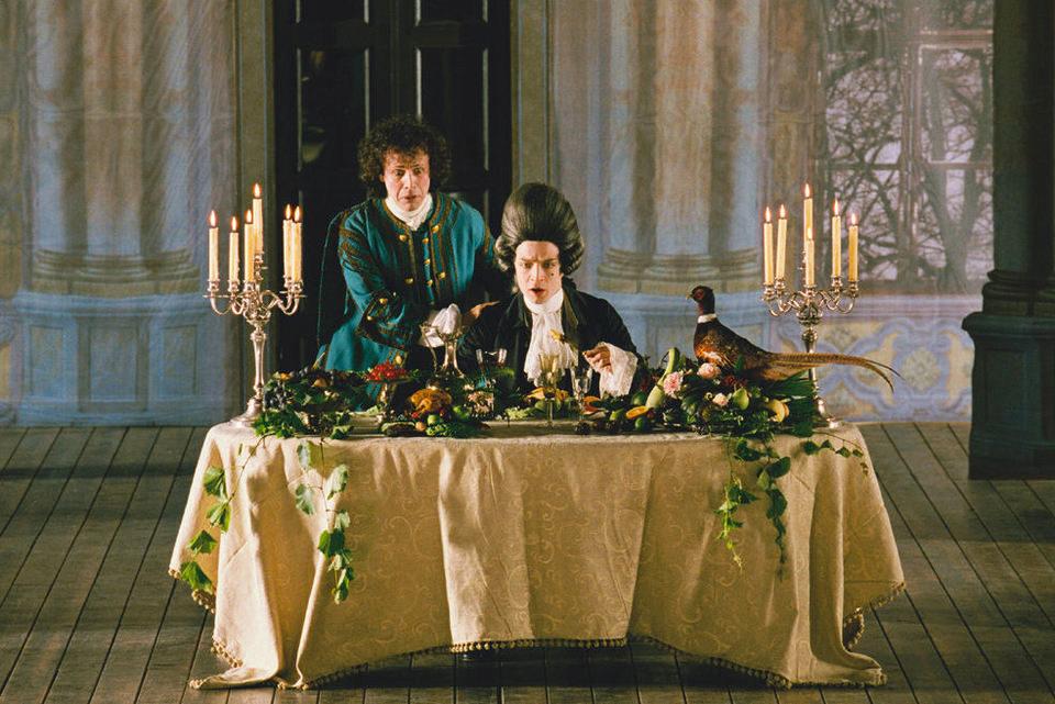 Io, Don Giovanni, fotograma 1 de 8