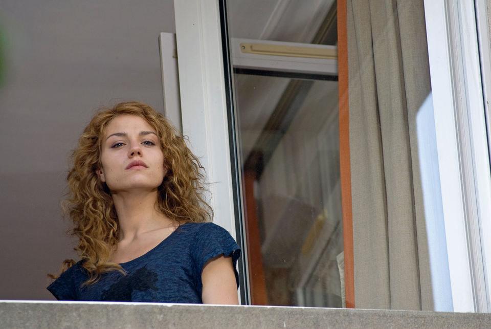 La chica del tren, fotograma 2 de 9