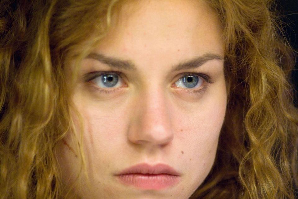 La chica del tren, fotograma 3 de 9