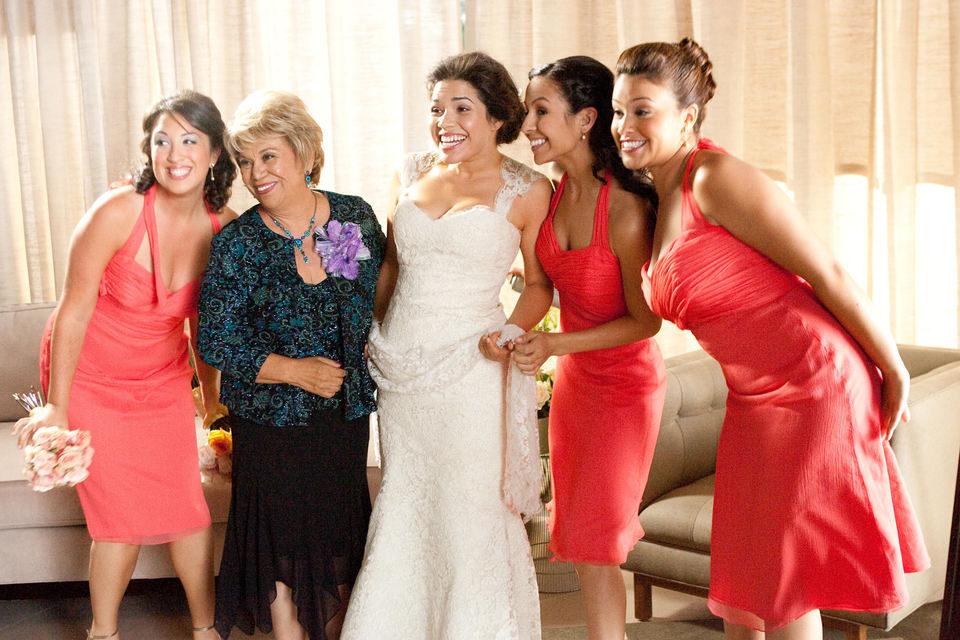 La boda de mi familia, fotograma 4 de 8