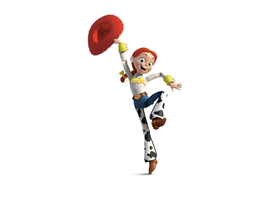 Toy Story 3, fotograma 2 de 90