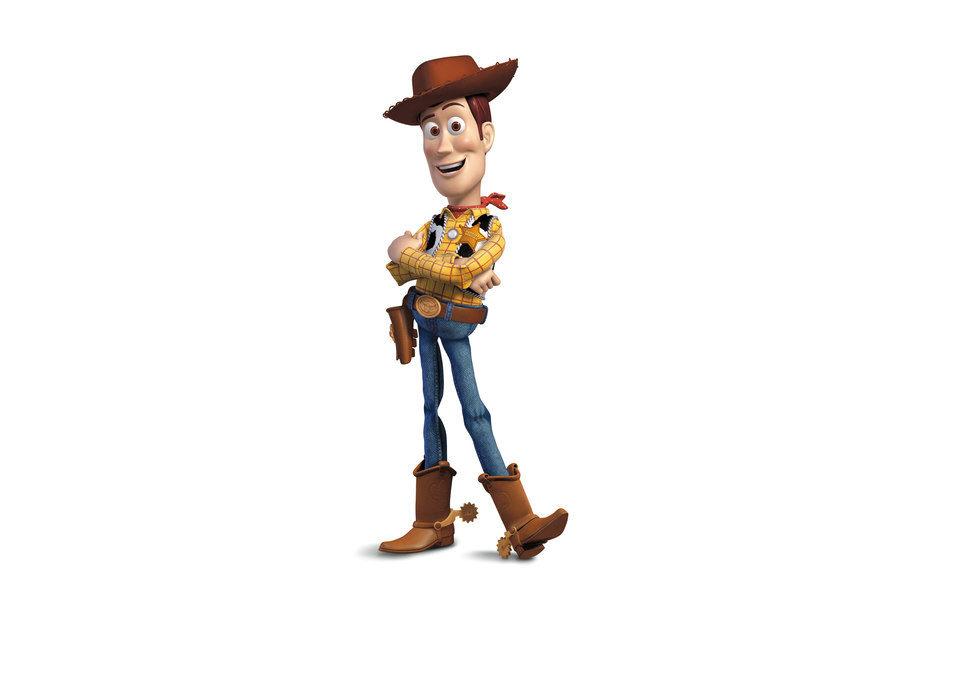 Toy Story 3, fotograma 3 de 90