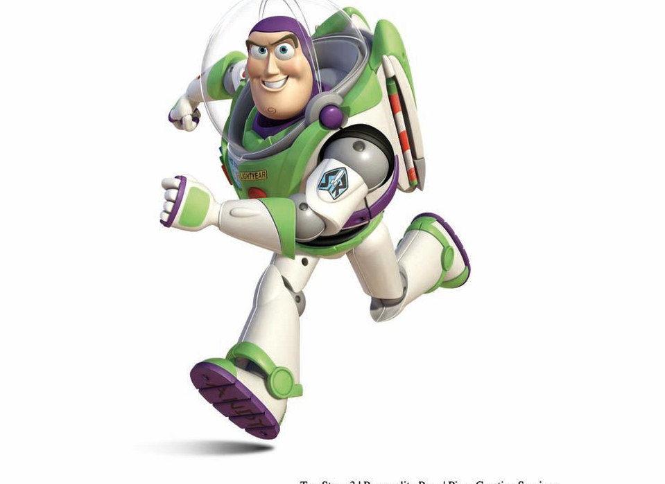 Toy Story 3, fotograma 4 de 90