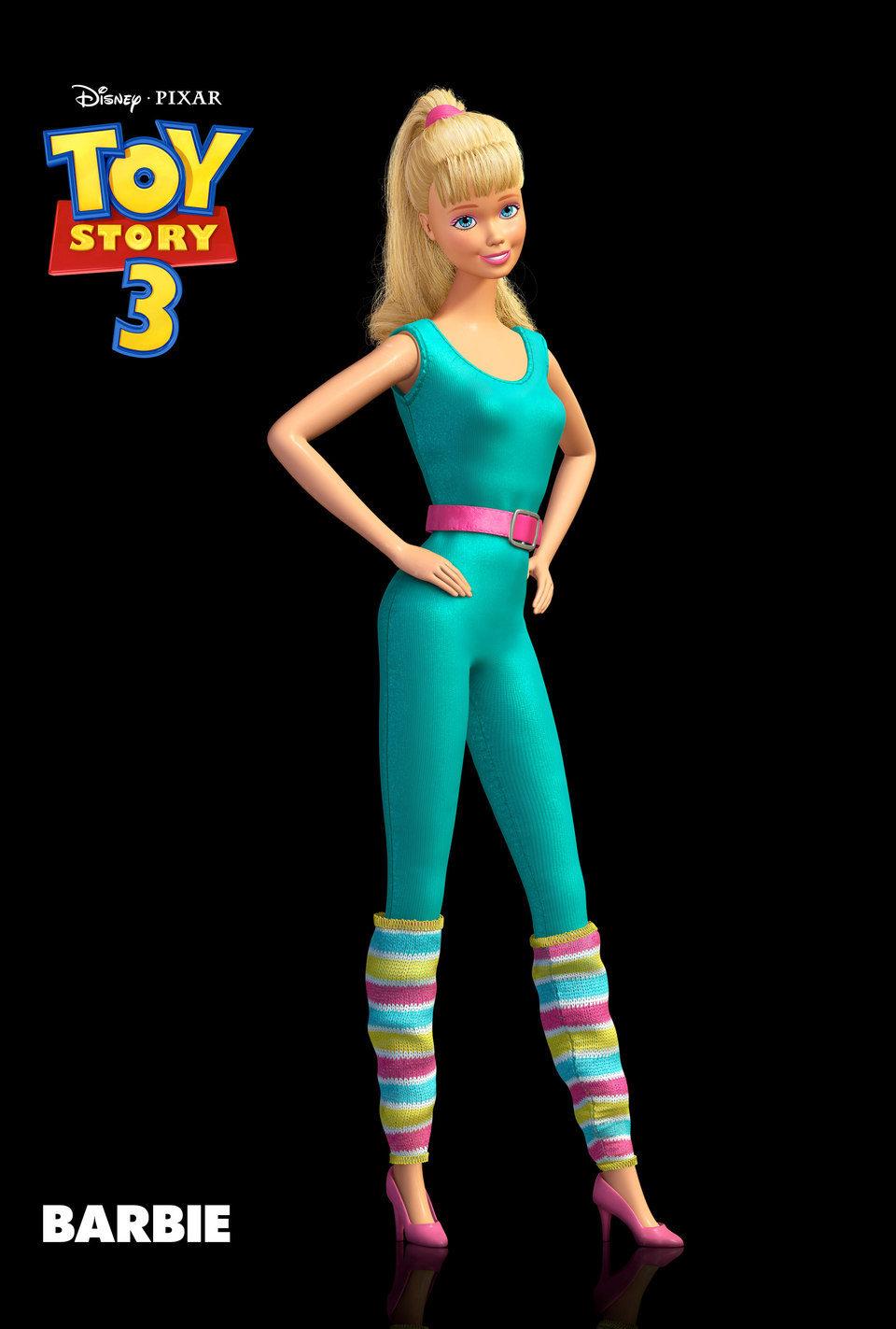 Toy Story 3, fotograma 1 de 90