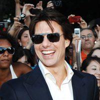Tom Cruise en España