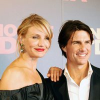Cameron Diaz y Tom Cruise