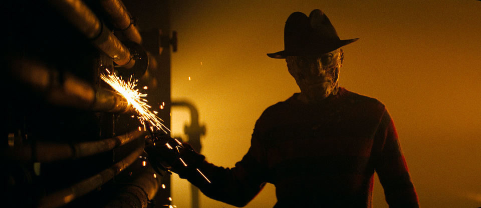 Pesadilla en Elm Street: El origen, fotograma 1 de 17