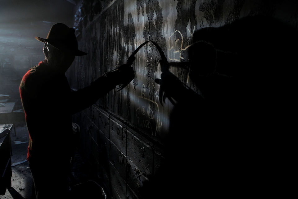 Pesadilla en Elm Street: El origen, fotograma 3 de 17