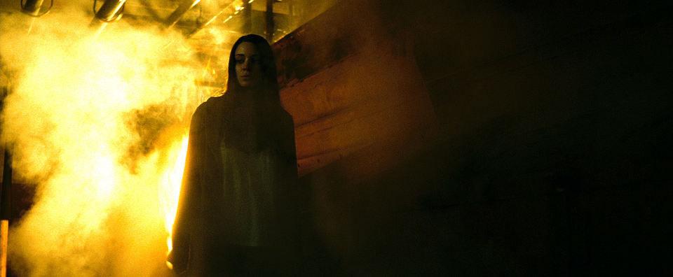 Pesadilla en Elm Street: El origen, fotograma 15 de 17
