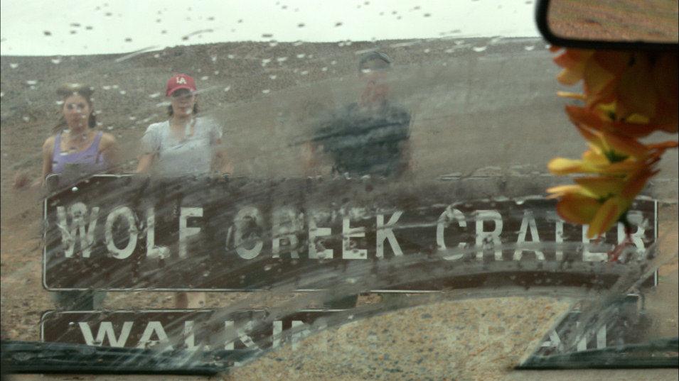 Wolf Creek, fotograma 7 de 34