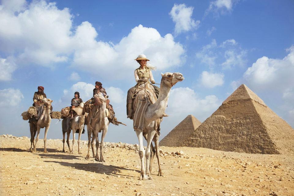 Adèle y el misterio de la momia, fotograma 26 de 30