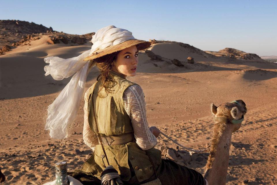 Adèle y el misterio de la momia, fotograma 27 de 30