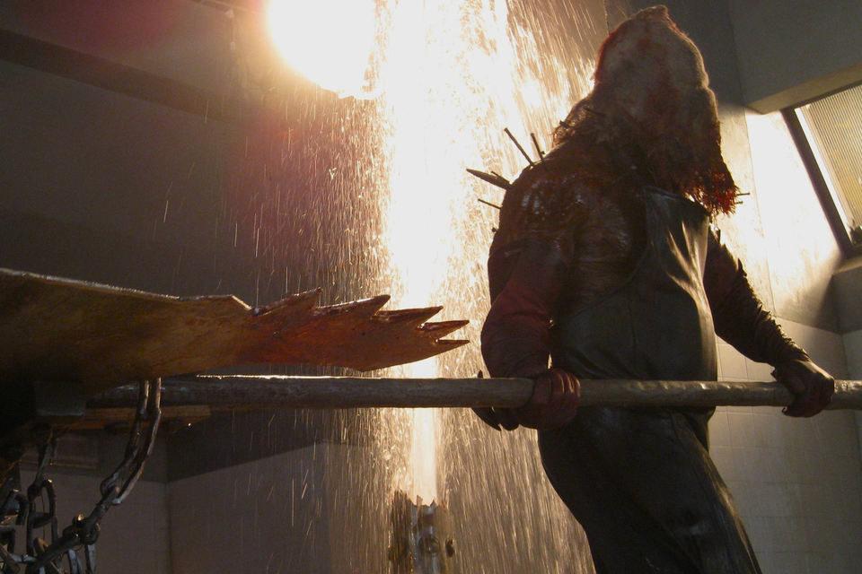 Resident Evil 4: Ultratumba, fotograma 1 de 27