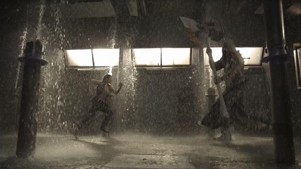 Resident Evil 4: Ultratumba, fotograma 3 de 27