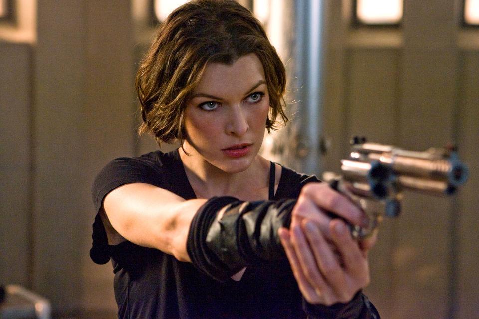 Resident Evil 4: Ultratumba, fotograma 8 de 27