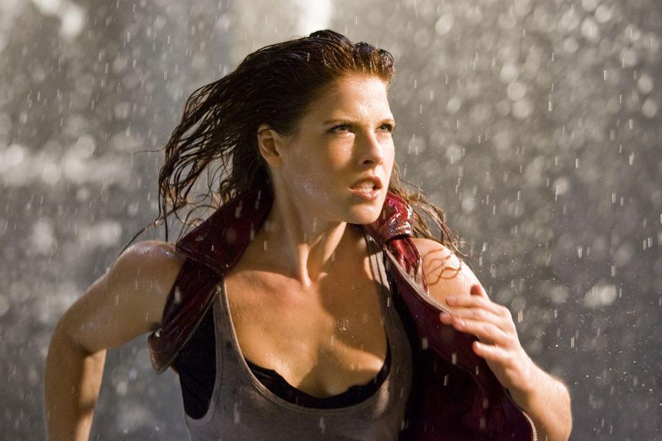 Resident Evil 4: Ultratumba, fotograma 11 de 27
