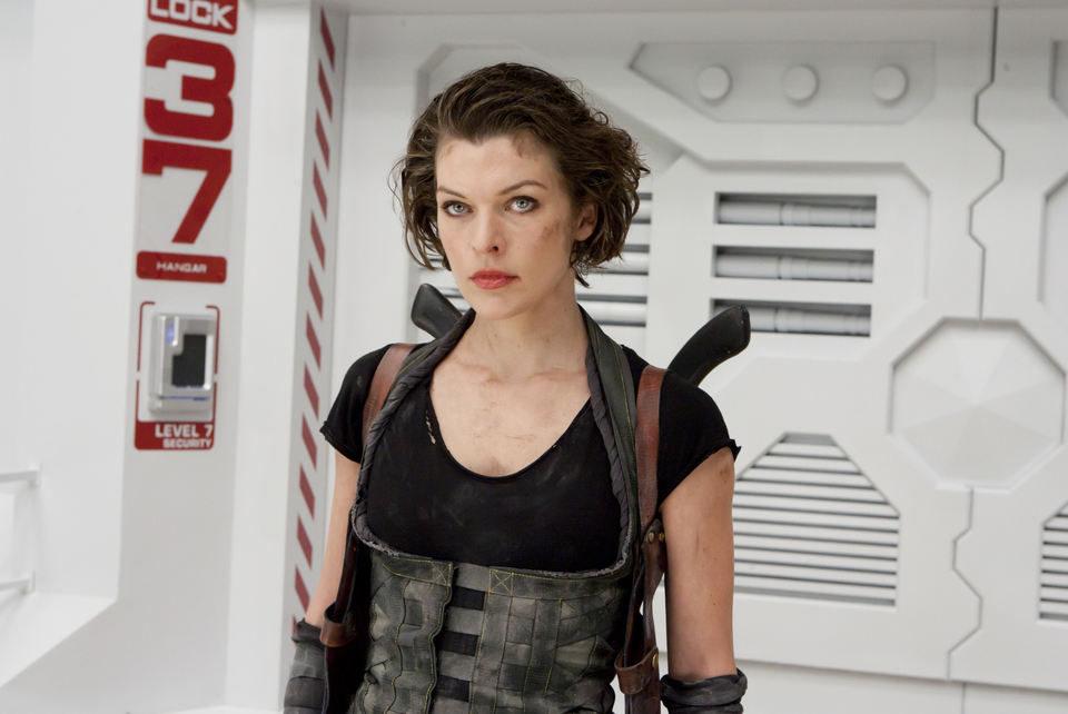Resident Evil 4: Ultratumba, fotograma 13 de 27