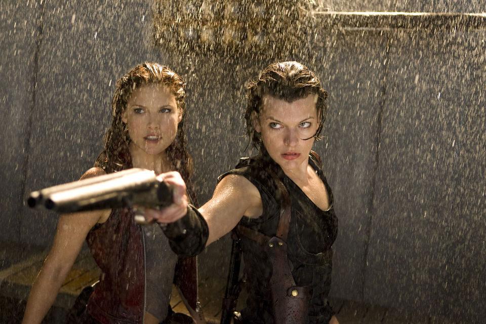 Resident Evil 4: Ultratumba, fotograma 25 de 27