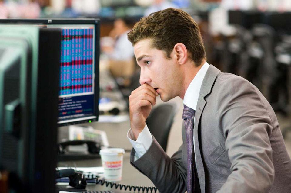 Wall Street 2: el dinero nunca duerme, fotograma 1 de 14