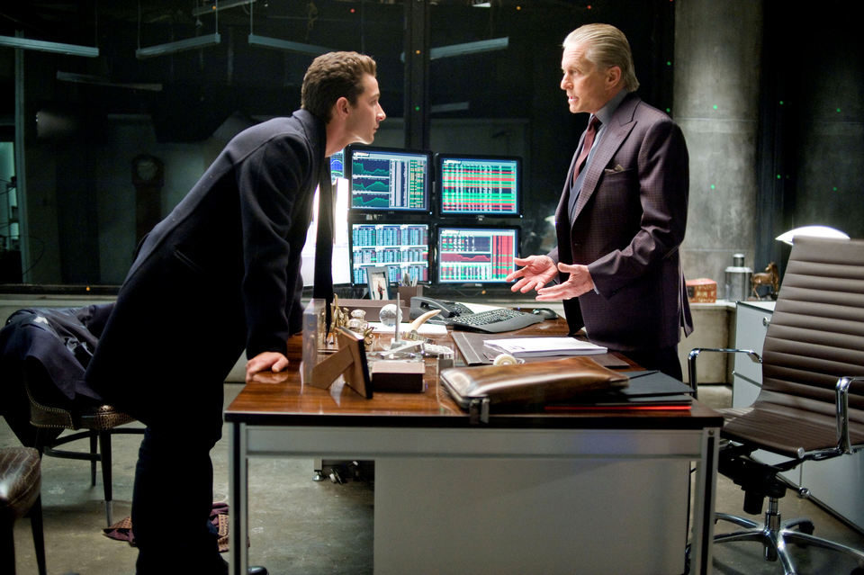 Wall Street 2: el dinero nunca duerme, fotograma 11 de 14