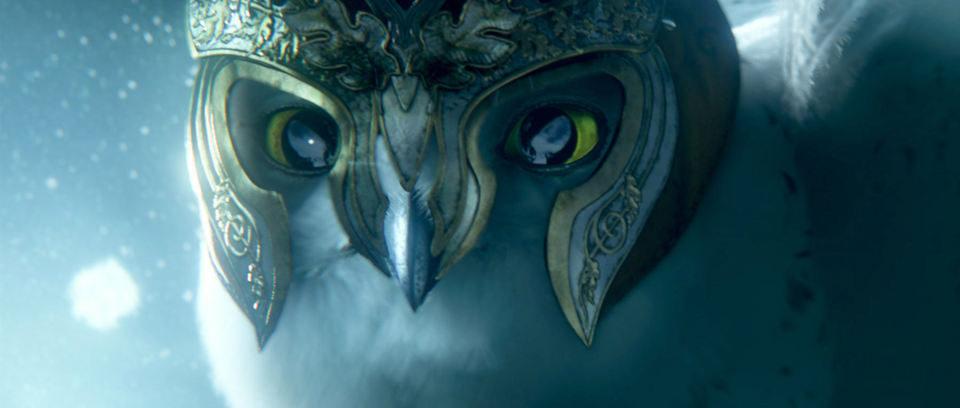 Ga'Hoole, la leyenda de los guardianes, fotograma 2 de 55