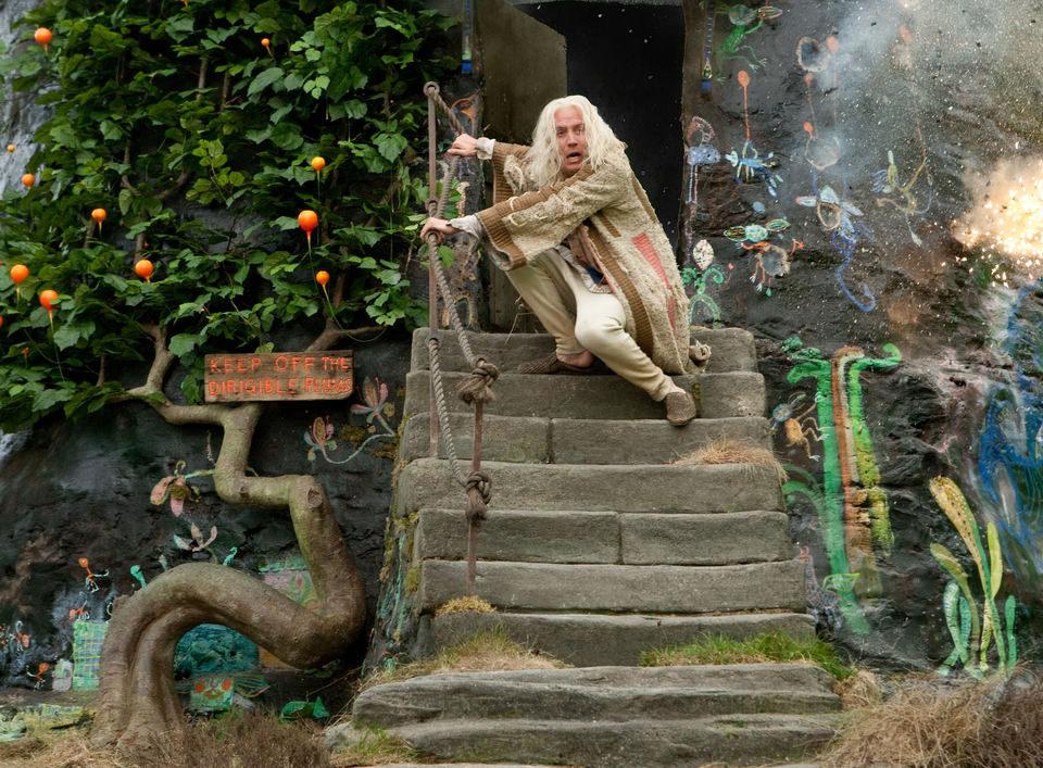 Harry Potter y las reliquias de la muerte: parte 1, fotograma 1 de 30
